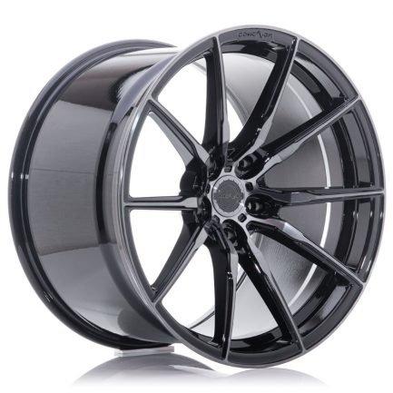 Concaver Concaver CVR4 19x8,5 ET35 5x120 Double Tinted Black 8.50x19