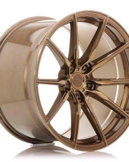 Concaver CVR4 20×10 ET45 5×112 Brushed Bronze