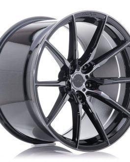Concaver CVR4 20×9 ET45 5×112 Double Tinted Black