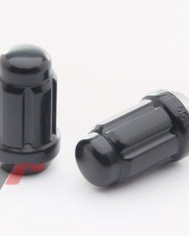 Forged Steel Japan Racing Nuts JN2 12×1,25 Black