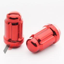 Forged Steel Japan Racing Nuts JN2 12×1,25 Red
