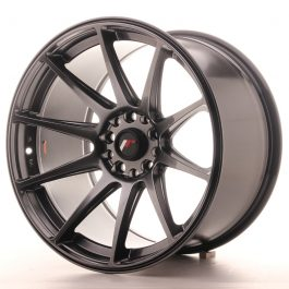 JR Wheels JR11 18×10,5 ET0 5×114/120 Dark Hyper Black