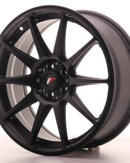 JR Wheels JR11 18×7,5 ET40 5×112/114 Flat Black