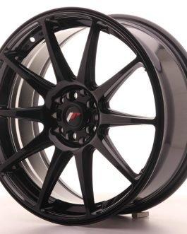 JR Wheels JR11 18×7,5 ET40 5×112/114 Gloss Black