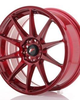 JR Wheels JR11 18×7,5 ET40 5×112/114 Platinum Red