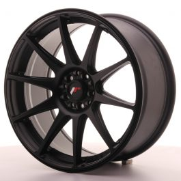 JR Wheels JR11 18×8,5 ET40 5×112/114 Flat Black
