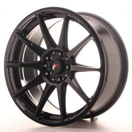 JR Wheels JR11 18×8,5 ET40 5×112/114 Gloss Black