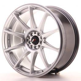JR Wheels JR11 18×8,5 ET40 5×112/114 Silver Machined Face