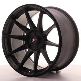 JR Wheels JR11 18×9,5 ET30 5H BLANK Flat Black