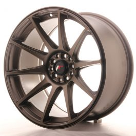 JR Wheels JR11 18×9,5 ET30 5×112/114 Dark Bronze