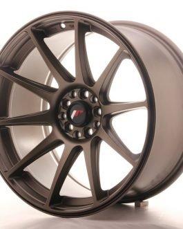 JR Wheels JR11 18×9,5 ET30 5×112/114 Dark Bronze