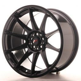 JR Wheels JR11 18×9,5 ET30 5×112/114 Gloss Black