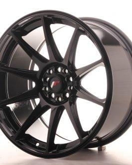 JR Wheels JR11 18×9,5 ET30 5×112/114 Gloss Black
