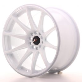 JR Wheels JR11 18×9,5 ET30 5×112/114 White