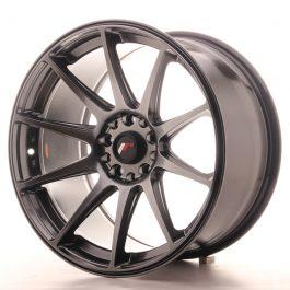 JR Wheels JR11 18×9,5 ET30 5×100/108 Dark Hyper Black