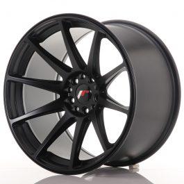 JR Wheels JR11 19×11 ET25 5×114/120 Matt Black