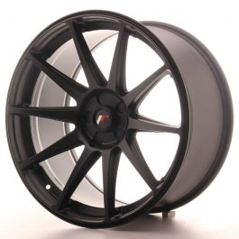 JR Wheels JR11 19×9,5 ET22-35 5H BLANK Matt Black