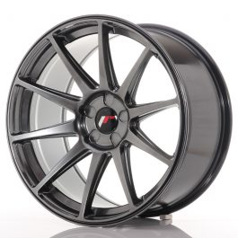 JR Wheels JR11 19×9,5 ET22-35 5H BLANK Hyper Black