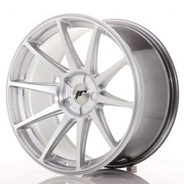 JR Wheels JR11 19×9,5 ET35 5H BLANK Hyper Silver