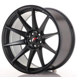 JR Wheels JR11 19×9,5 ET22 5×114/120 Matt Black