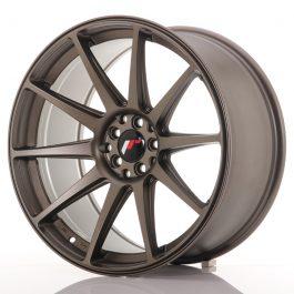 JR Wheels JR11 19×9,5 ET35 5×100/120 Bronze
