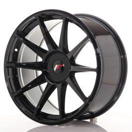 JR Wheels JR11 19×9,5 ET22-35 BLANK Gloss Black