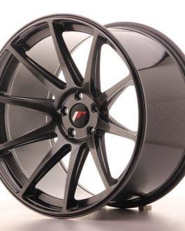 JR Wheels JR11 20×11 ET20 5×120 Hyper Black
