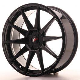 JR Wheels JR11 20×8,5 ET20-35 5H BLANK Gloss Black