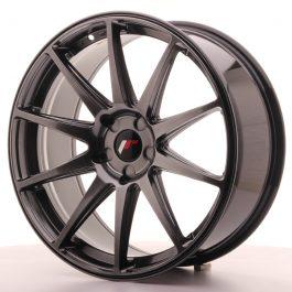 JR Wheels JR11 20×8,5 ET20-35 5H BLANK Hyper Black