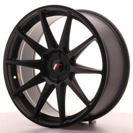 JR Wheels JR11 20×8,5 ET35 5H BLANK Matt Black