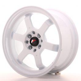 JR Wheels JR12 16×8 ET15 4×100/114 White