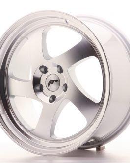 JR Wheels JR15 18×8,5 ET40 5×112 Silver Machined Face