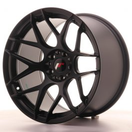 JR Wheels JR18 18×10,5 ET22 5×114/120 Matt Black