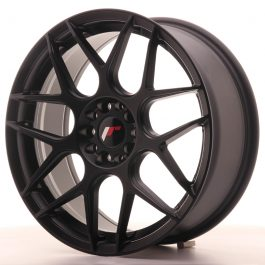 JR Wheels JR18 18×7,5 ET40 5×112/114 Matt Black