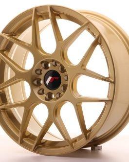 JR Wheels JR18 18×7,5 ET40 5×112/114 Gold