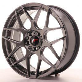JR Wheels JR18 18×7,5 ET40 5×112/114 Hyper Black