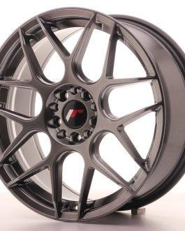 JR Wheels JR18 18×7,5 ET40 5×112/114 Hyper Black
