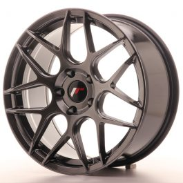 JR Wheels JR18 18×8,5 ET40 5×112 Hyper Black