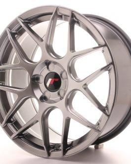 JR Wheels JR18 18×8,5 ET45 5H BLANK Hyper Black