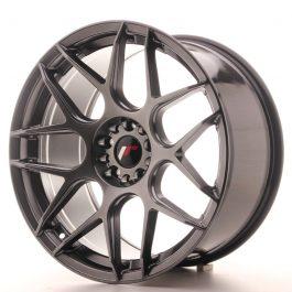JR Wheels JR18 19×9,5 ET35 5×112/114 Hyper Black