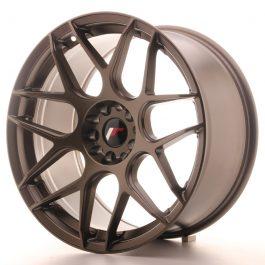 JR Wheels JR18 19×9,5 ET35 5×100/120 Matt Bronze