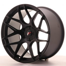 JR Wheels JR18 20×11 ET20-32 5H BLANK Matt Black