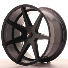 JR Wheels JR20 20×11 ET30 5H BLANK Matt Black