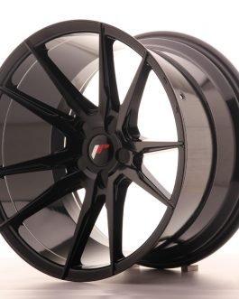 JR Wheels JR21 19×11 ET15-30 5H BLANK Gloss Black
