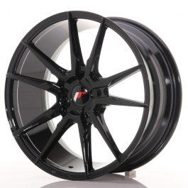 JR Wheels JR21 19×8,5 ET20-43 5H BLANK Gloss Black