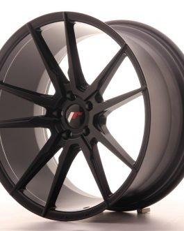 JR Wheels JR21 20×10 ET40 5×112 Matt Black