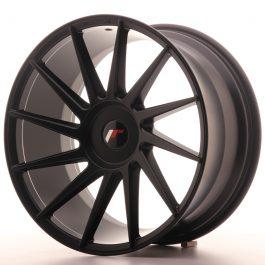 JR Wheels JR22 19×9,5 ET20-40 BLANK Matt Black