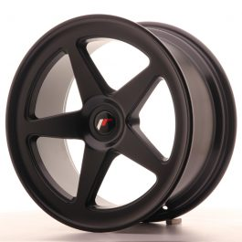 JR Wheels JR24 18×8,5 ET40-45 BLANK Matt Black