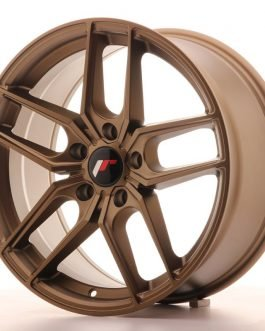 JR Wheels JR25 18×8,5 ET40 5×112 Bronze
