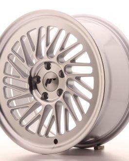 JR Wheels JR27 18×8,5 ET40 5×112 Silver Machined Face